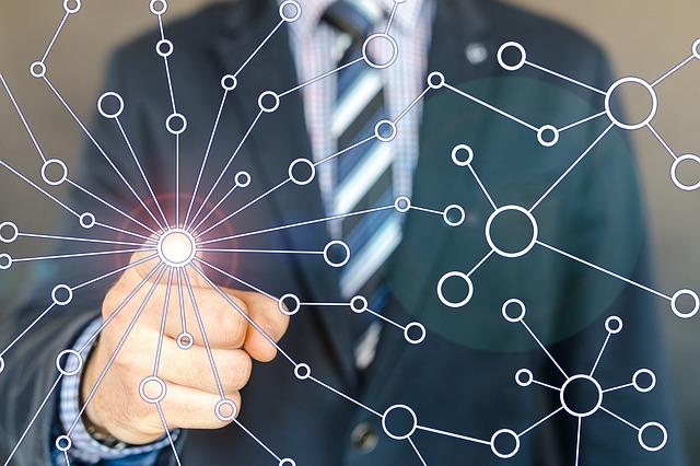 připojení k internetu jedním dotykem
