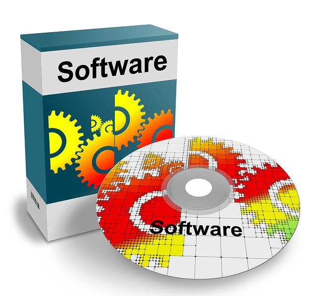 software na cd