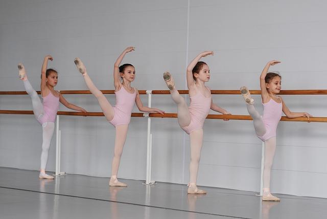 Baletní škola