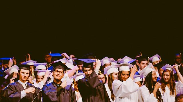 Graduation - promoce
